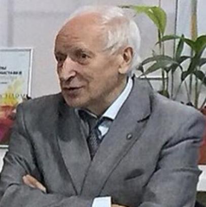 Шаповаленко Станислав Александрович