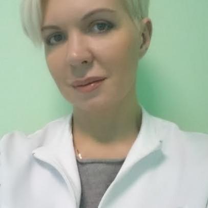 Дунаева Наталья Юрьевна