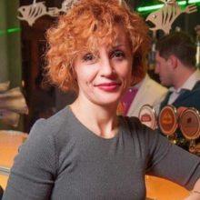 Светлана Викторовна Присяжная