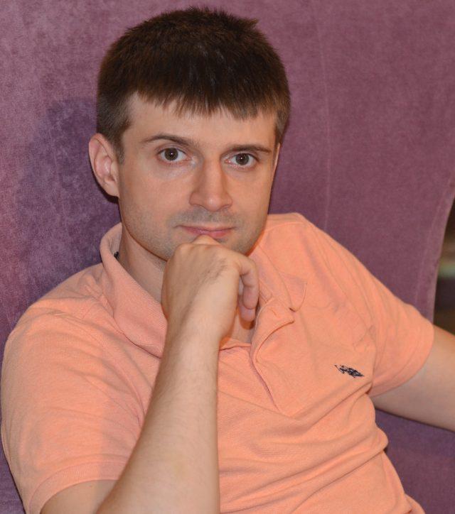 Солдатов Алексей Андреевич